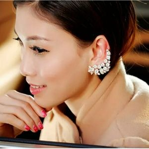 🎀Newest Fashion Crawler Earing